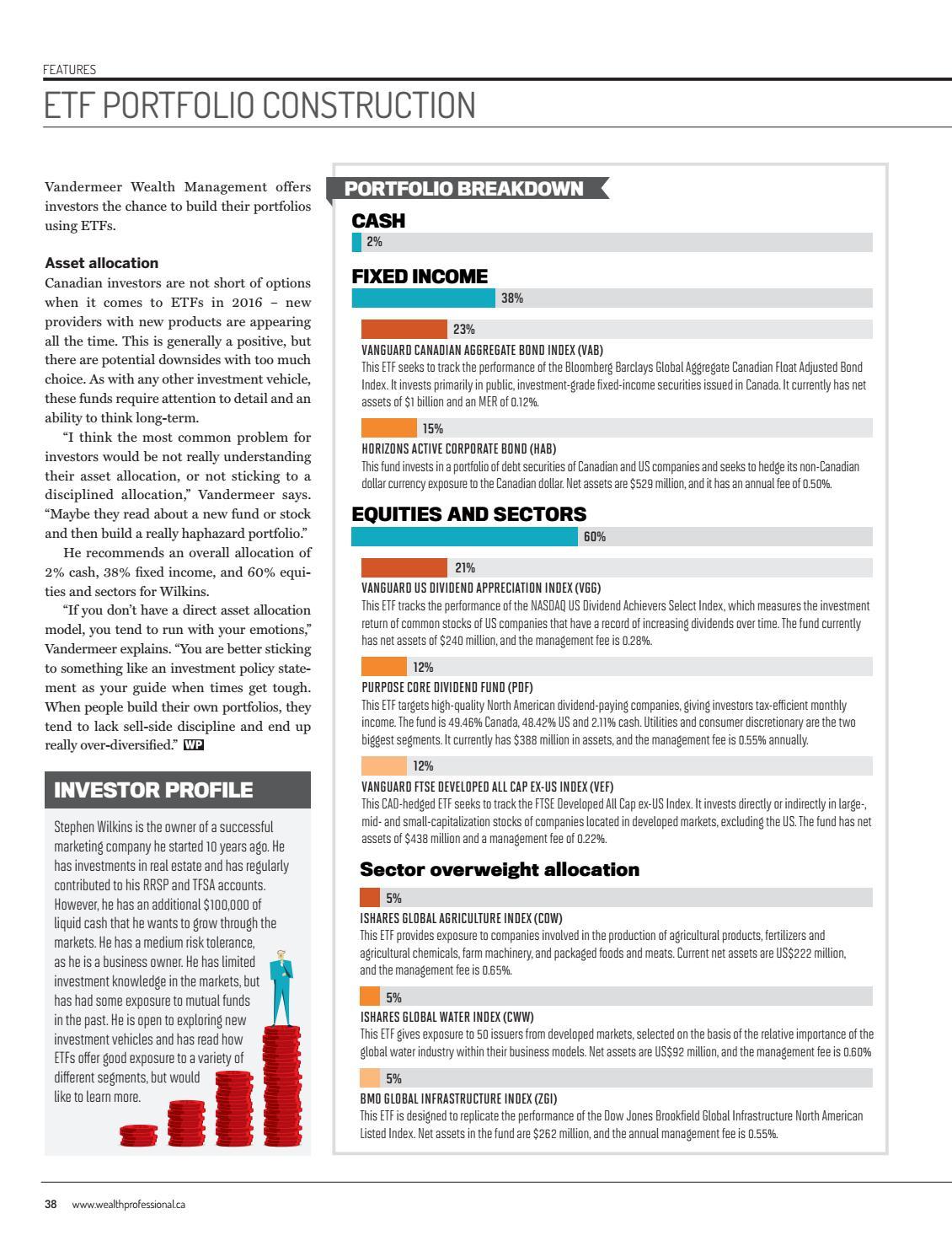 Wealth Professional 4 09 by Key Media - issuu