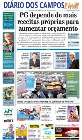 DIÁRIO DOS CAMPOSFind! Chefe de Redação  Marcos Silva 5631966633