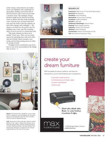 YAM Magazine By Page One Publishing   Issuu