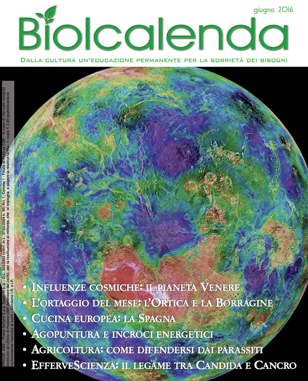 Biolcalenda Giugno 2016 By Biolcalenda Issuu