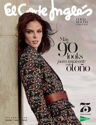 2eeb20d3583 Catálogo el corte inglés moda by ana alex - issuu