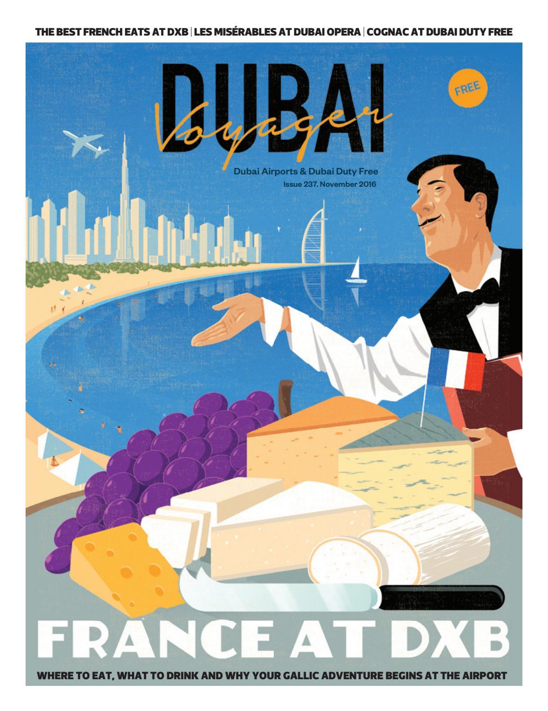 0fb0c21d88de Dubai Voyager   November 2016 by Motivate Publishing - issuu