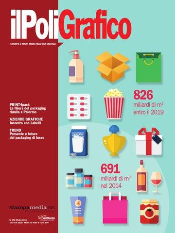 Il Poligrafico, n. 172, Ottobre 2016 by Stratego Group - issuu f307175506