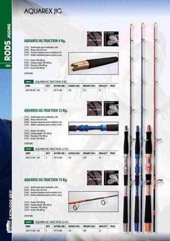 linea-effe Kit surfcasting compos/é de 2/Cannes Personal Caster 2/moulinets Dayton 6500/Gia imbobinati avec Fil trabucco XPS 0,28