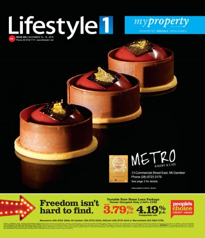 e944fe857 Lifestyle 1 issue 656 by Lifestyle1 - issuu