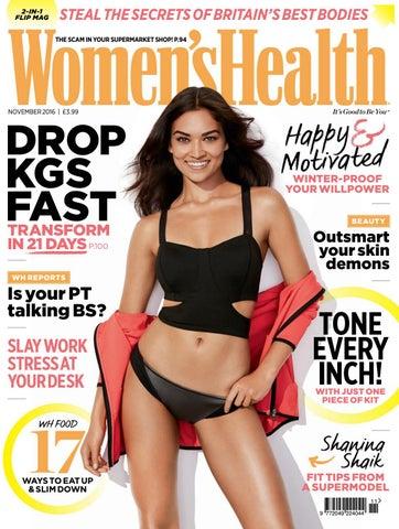 9632c0d3373cc Women health in uk by Phuong Nguyen - issuu
