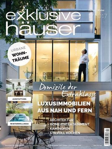 Exklusive Häuser 1/2017