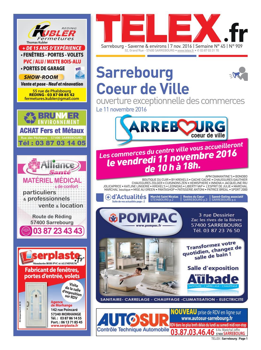 Vervin Issuu Claude 4516 Sarrebourg By Y6fb7gyv