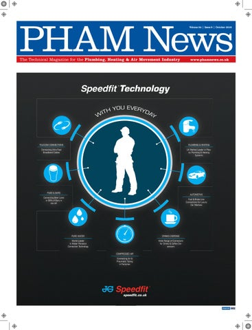 October 2016 by PHAM News - issuu