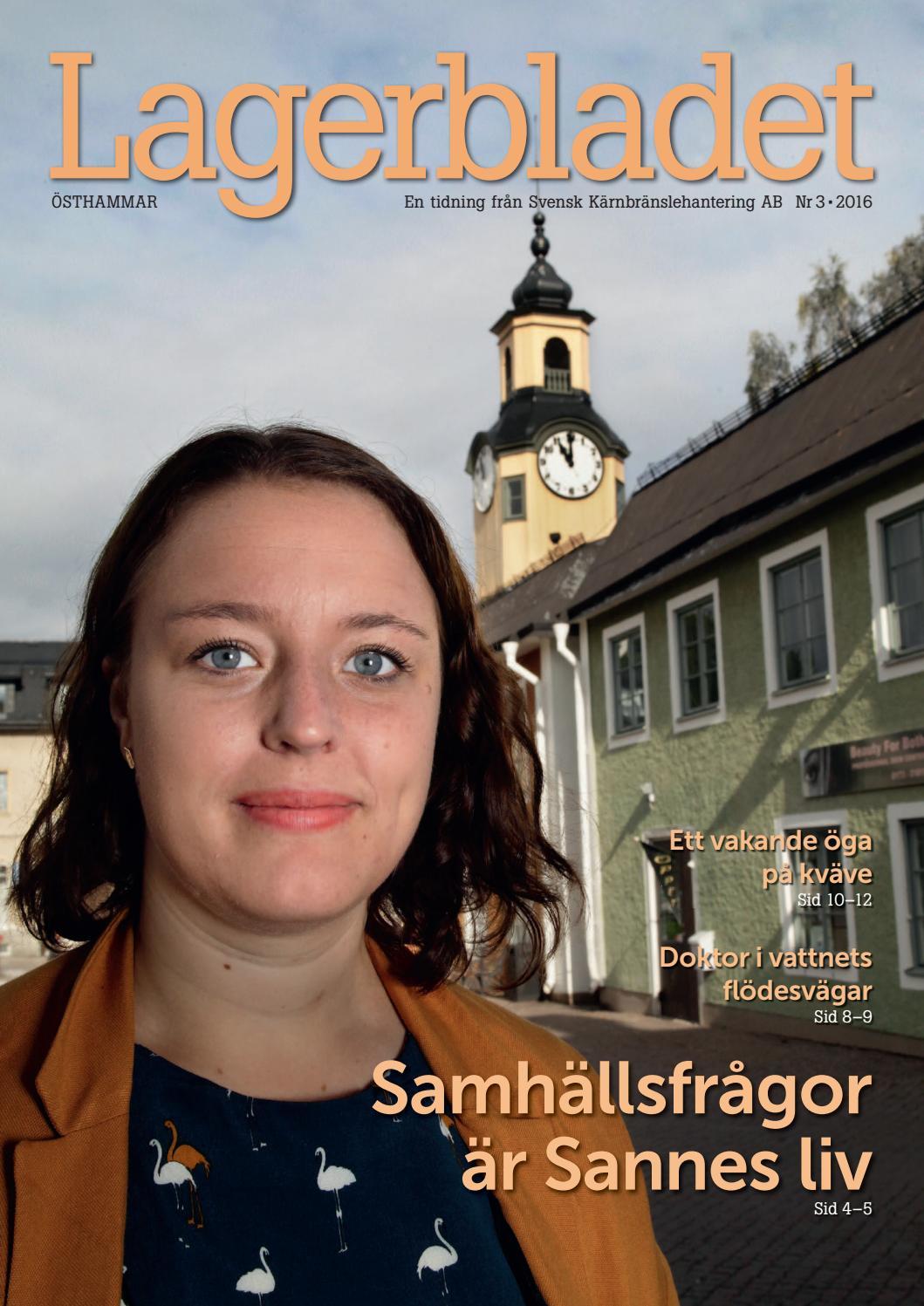 kontaktannons svenska östhammar