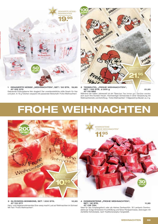 Frohe Weihnachten F303274r Kunden.Oppermann Weihnachten 2016 By Hach Kg Issuu