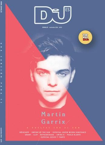 DJ MAG ES 070 by DJ Mag España issuu