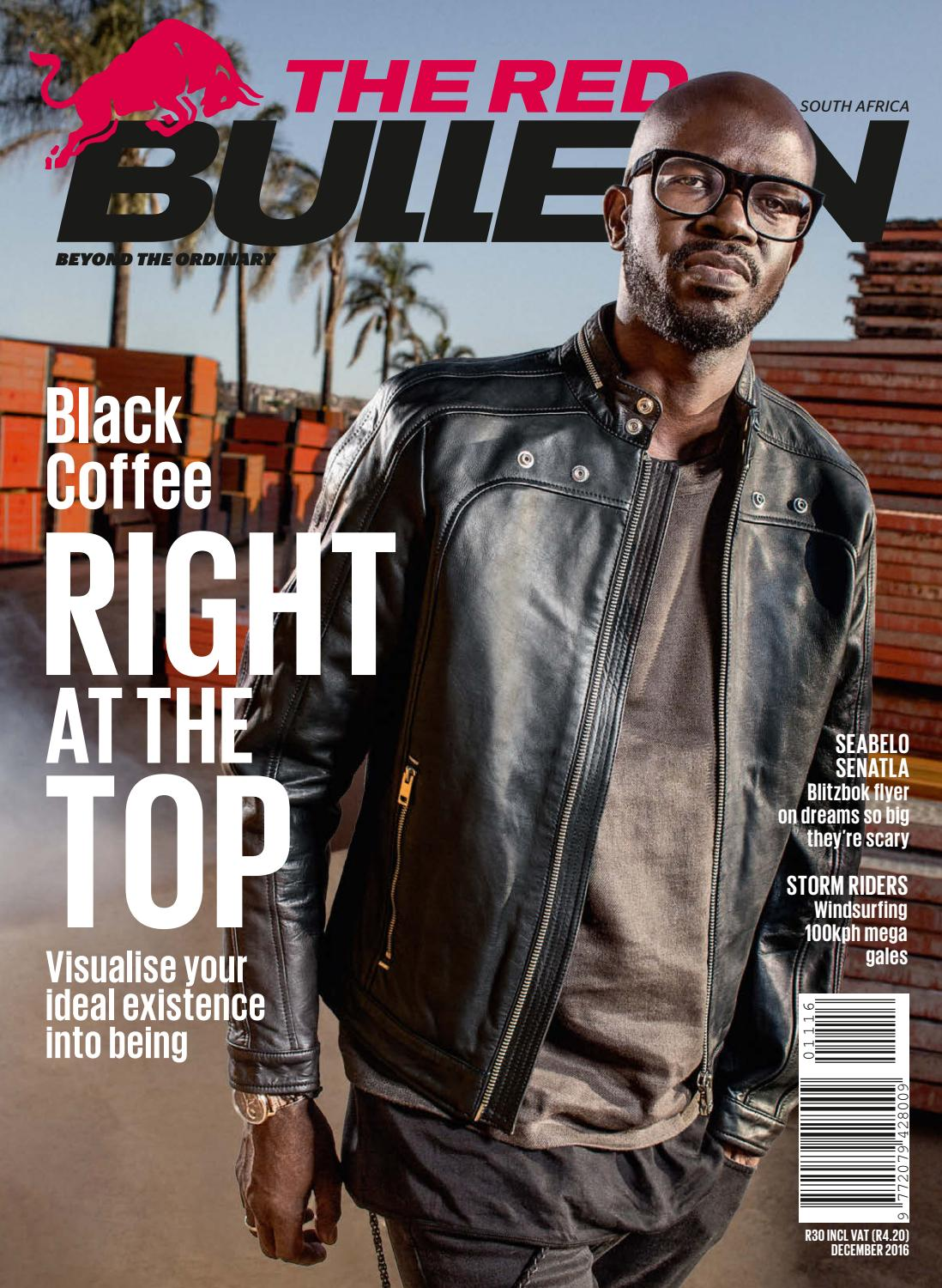 68b15fb4b4 The Red Bulletin December 2016 - ZA by Red Bull Media House - issuu