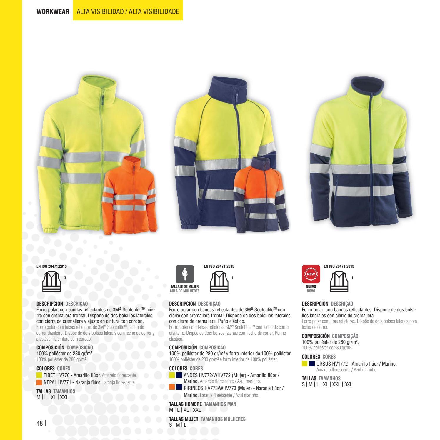 258d9d84e Juba catalogo general ropa 2016 17 es pt by Javier Martín - issuu