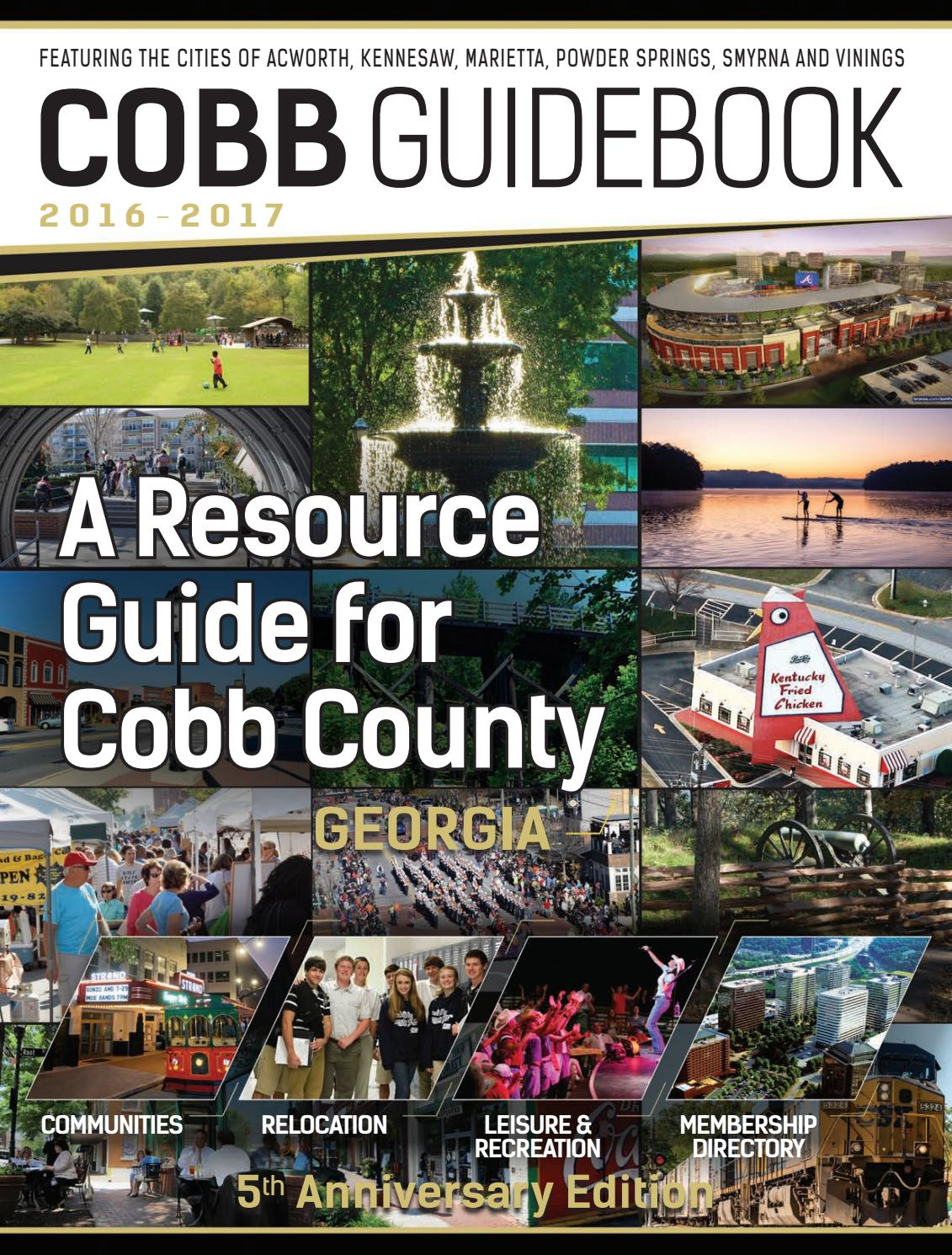 Cobb guidebook 2017 by pubman inc issuu 1betcityfo Images