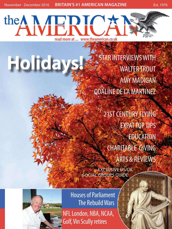 24 Rue Daniel Stern 75015 the american november-december 2016 issue 754blue edge