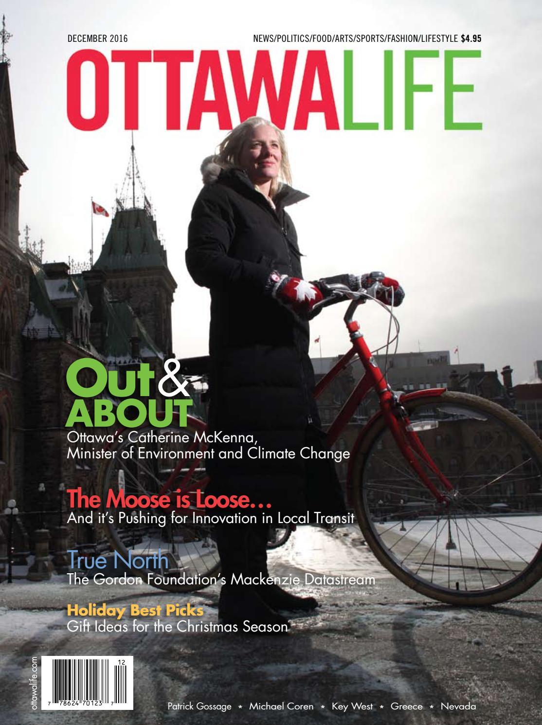 December 2016 By Ottawa Life Magazine Issuu Apple Iphone 6 Mplw Hybrid Film