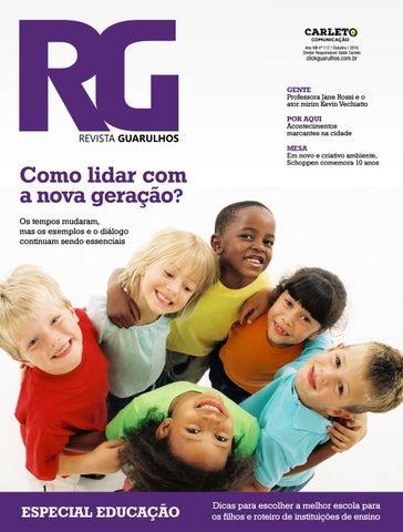 537a6f9faeb RG - Edição 117 by Carleto Editorial - issuu