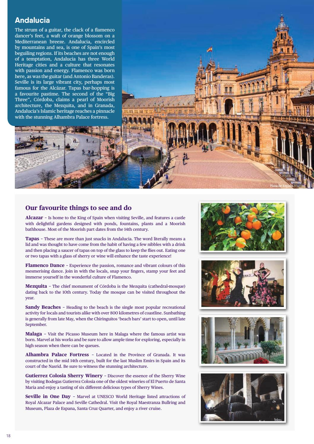 Spain portugal greece turkey 2017 brochure by house of travel spain portugal greece turkey 2017 brochure by house of travel issuu solutioingenieria Choice Image