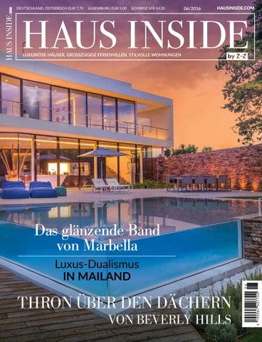 luxus interieur design idee sennhutte im gebirge, haus inside by z-z winter 2018 by haus inside - issuu, Design ideen