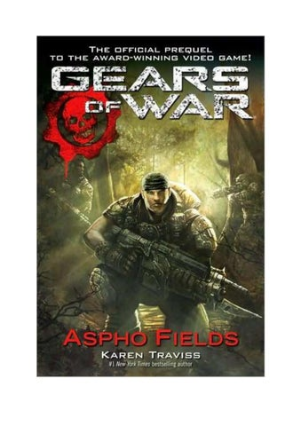 Gears Of War Aspho Fields Pdf