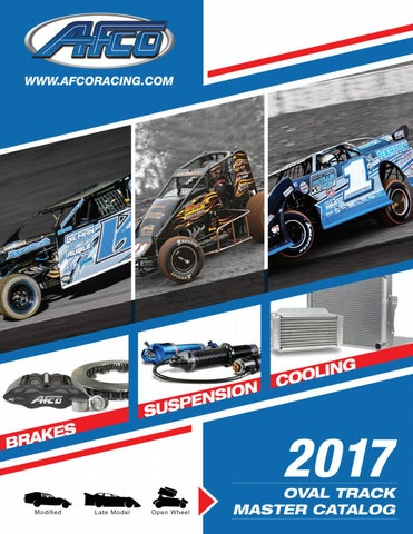 Standard Coil Spring Cup Modifieds Stock Cars Hobby IMCA Wissota UMP USMTS USRA