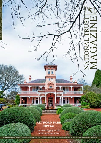 National trust nsw magazine summer 201617 by national trust nsw national trust m4hsunfo