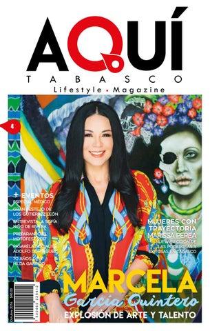 8a5e3d8fc 4ª Edición Octubre 2016 Portada Marcela Garcia Quintero - Veracruz Chiapas  Yucatan Quintana Roo