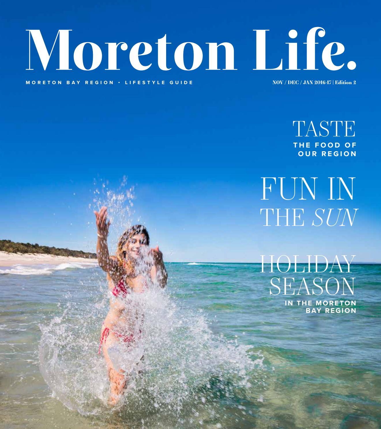 Moreton Life Issue 2 | Moreton Bay Region by Visit Moreton