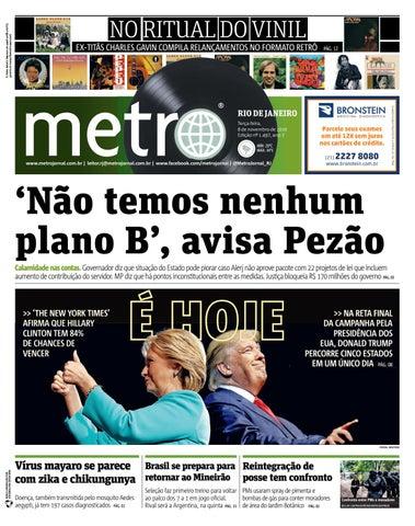 b8b5f0a9719c4 20161108 br metro rio by metro brazil - issuu