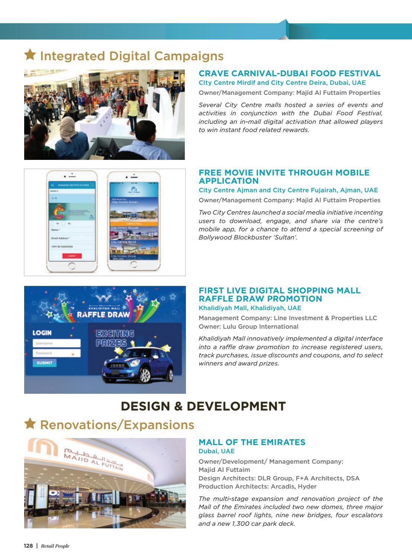 Retail People Magazine – Issue 9 by Motivate Publishing - issuu