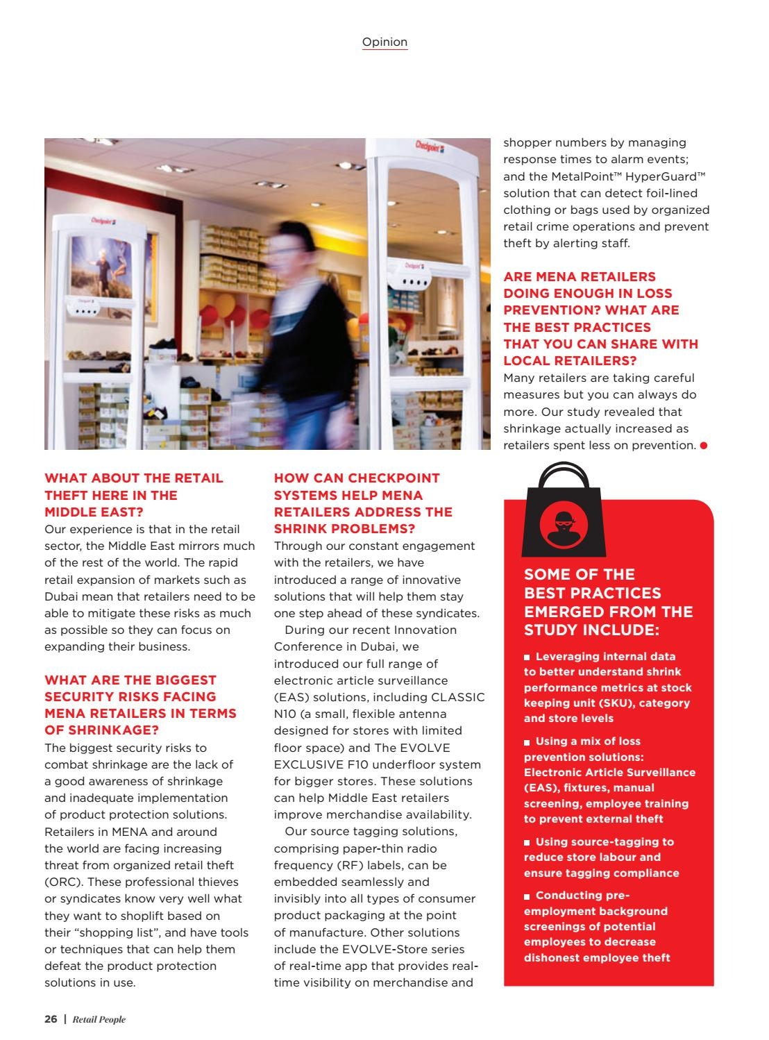 Retail People Magazine – Issue 9 by Motivate Publishing - issuu