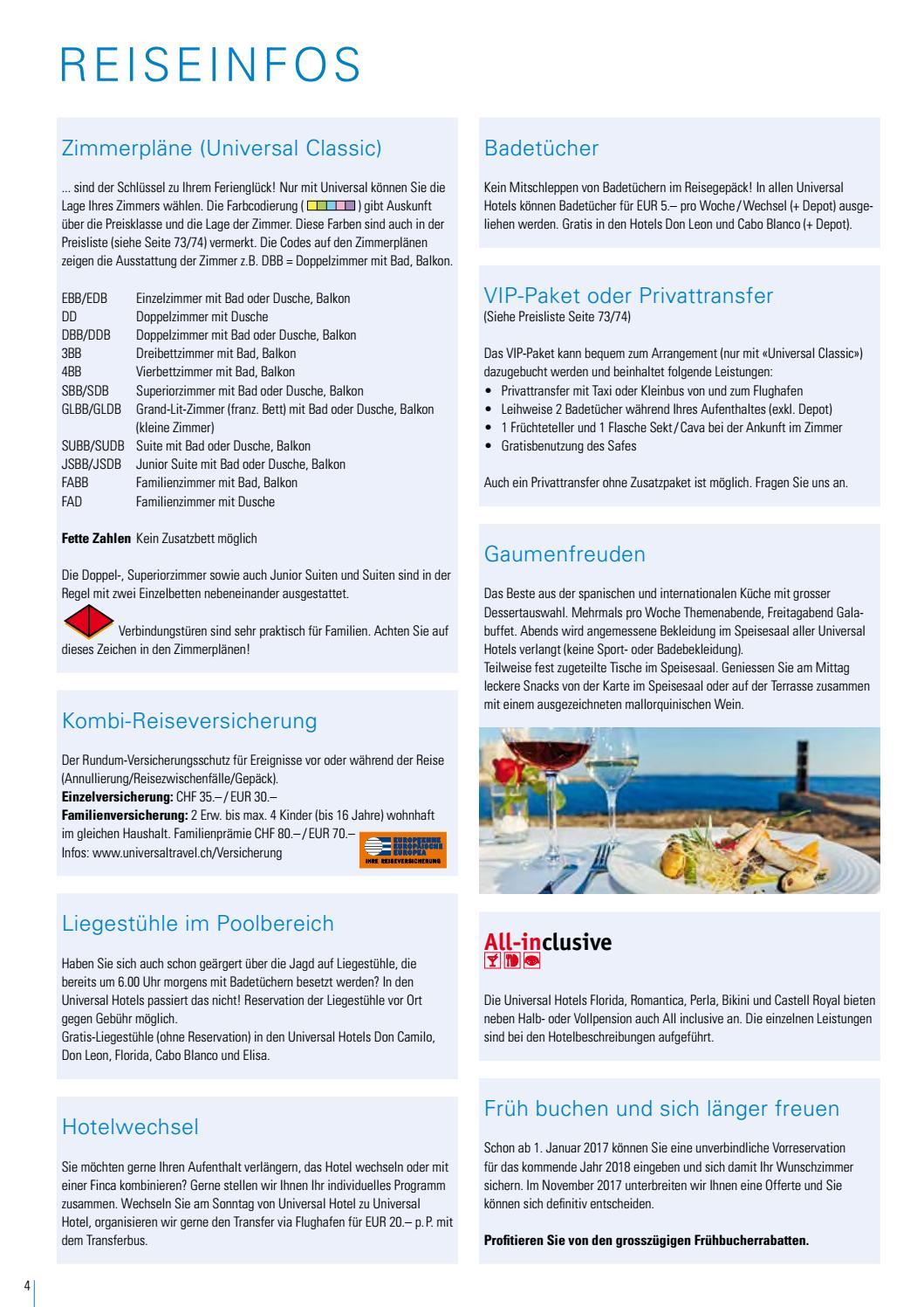 Katalog deutschland by Universal Vaduz - issuu