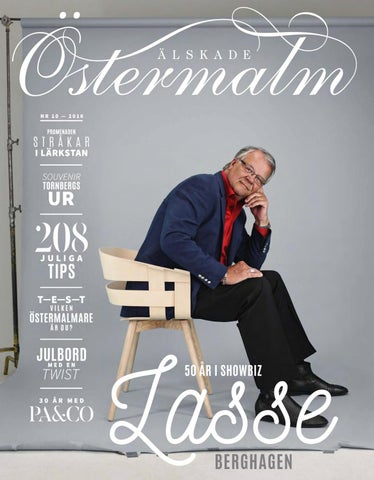 Älskade Östermalm 2018-09 by Alm   Möller Royal Publishing Group AB ... ee649b00973a0