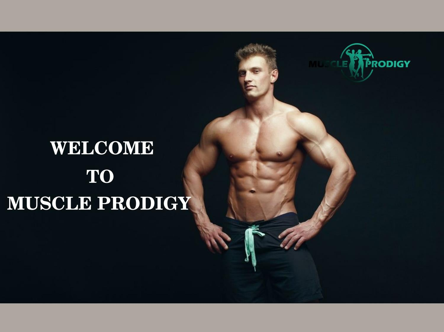 The Best Tips On How To Get Ripped Fast By Muscle Prodigy Issuu
