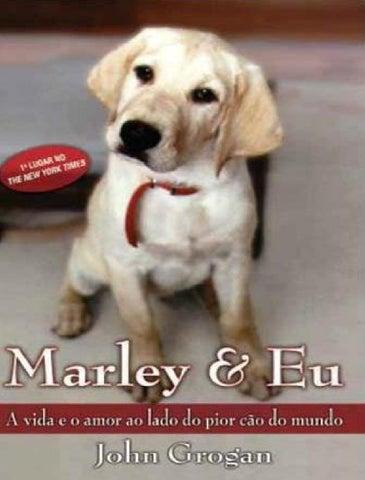 6489591e8 Marley & eu john grogan by Francine - issuu