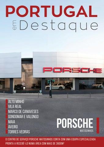 0093d6ebd202 Portugal em Destaque - Edição 19 by Portugal em Destaque - issuu