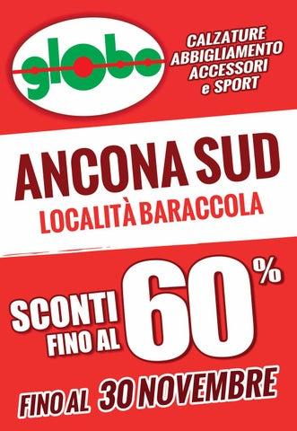 pretty nice 7c676 504be Volantino Globo Ancona by Globo - issuu