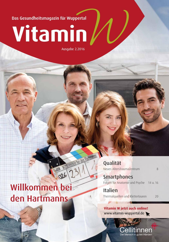 Vitamin W, Herbstausgabe 2016 by Drei K Kommunikation, Aachen - issuu