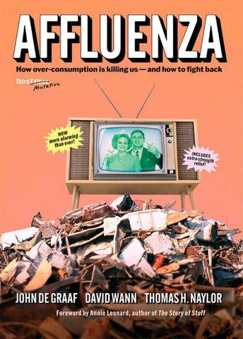 Affluenza By Aaldrik Adrie Van Der Veen Issuu