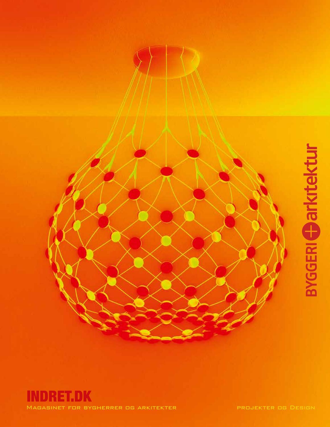 0d34d8be6c4 Byggeri arkitektur #75 by MediaXpress Interaktiv - issuu