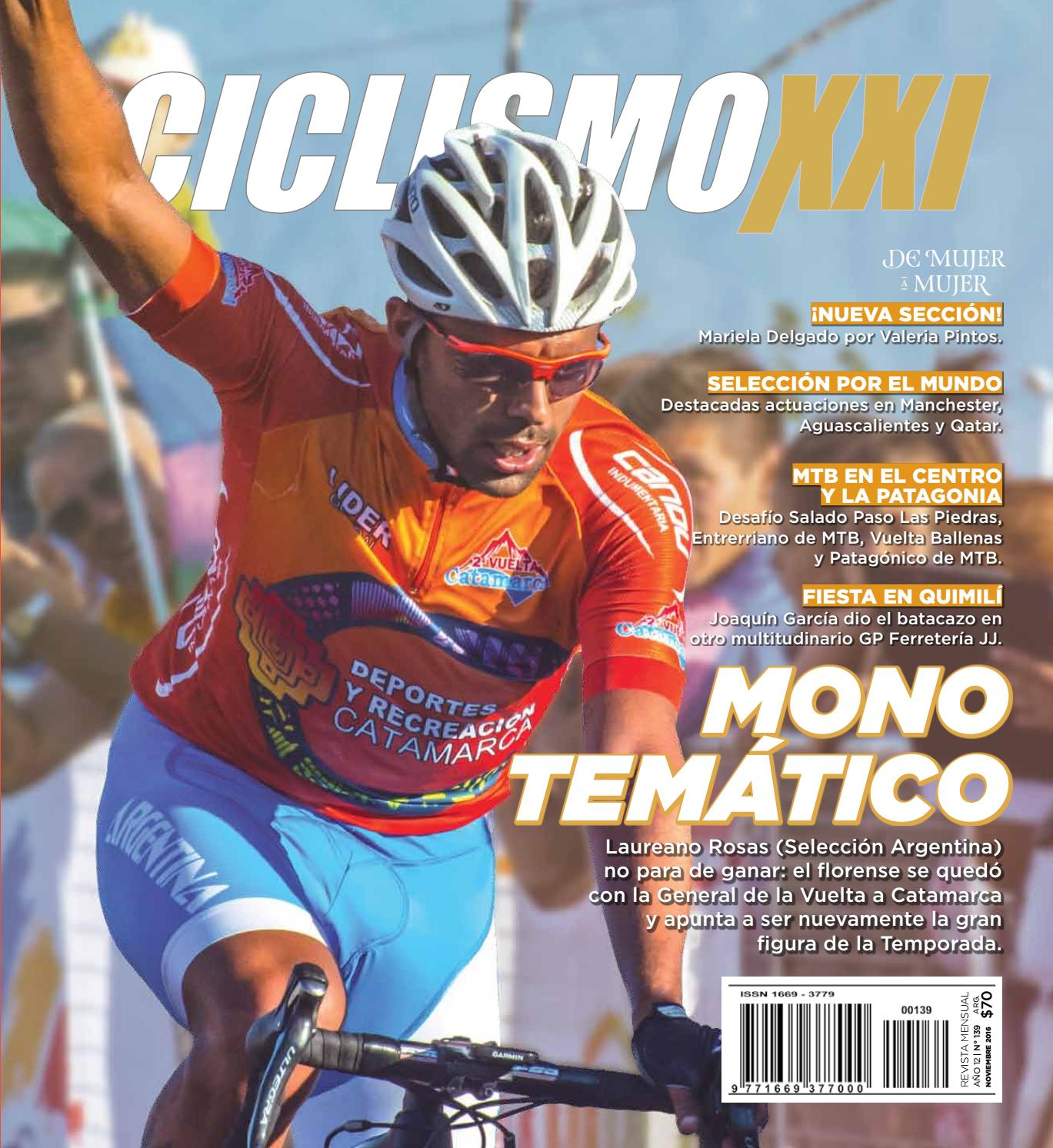 0d87e304aa CiclismoXXI - Revista No. 139 by Ciclismo XXI - issuu
