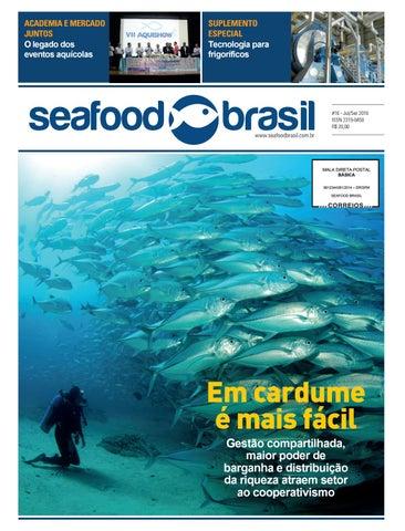 171575804b3b0 Seafood Brasil  16 by Seafood Brasil - issuu