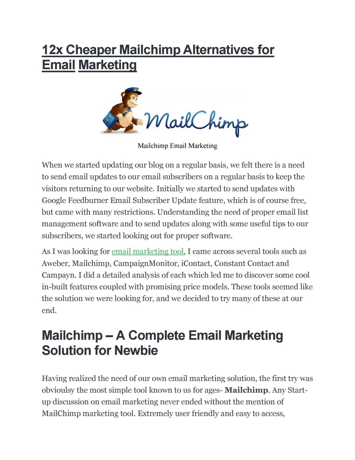 marketing blog articles are required on regular basis Discover hundreds of marketing statistics and metrics on social media, content marketing, lead generation, email  one in ten blog posts are compounding,.