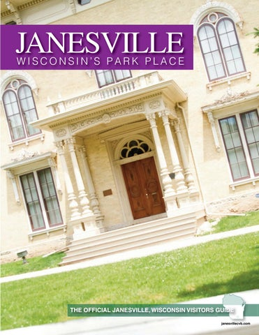 Jacvb 2016 Visitors Guide Print File Layout 1 9 28 16 5 34 Pm Page J Janesville S