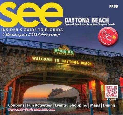 e19ecb3b01b40 SEE Magazine Daytona Beach 1-2017 by SEE Coastal Media - issuu