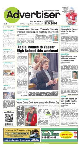 tca 11 9 16 all pages by tuscola county advertiser issuu