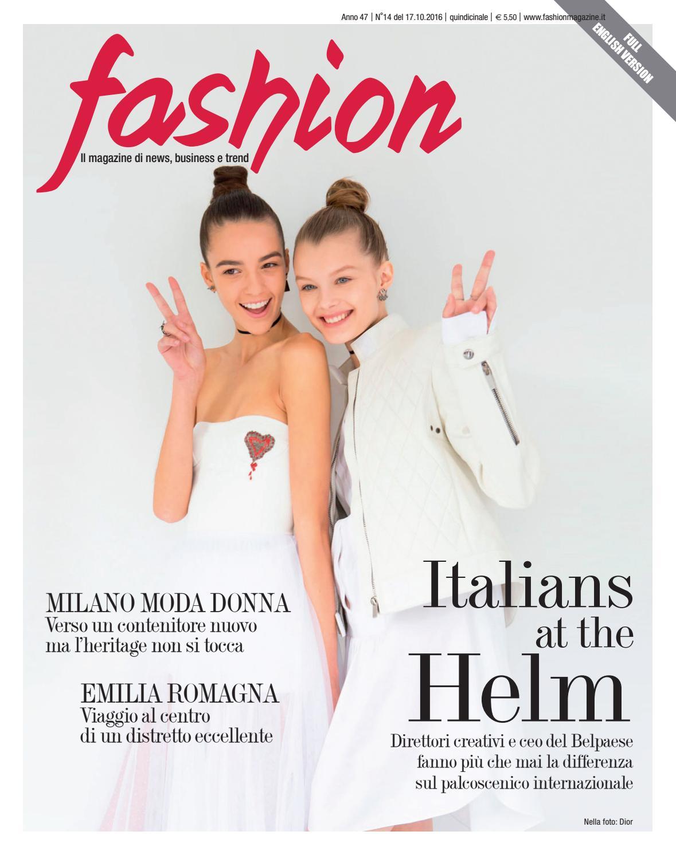 FLIP PAGE FA N 14 2016 by Fashionmagazine - issuu 95d797bc57c