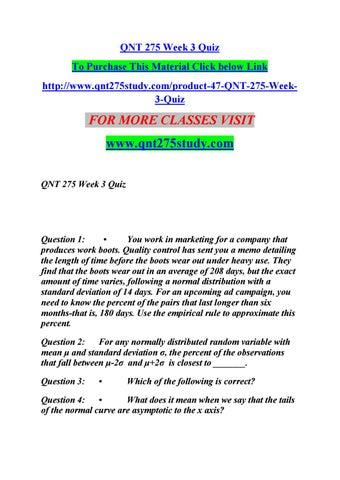 Acct551 week 3 quiz