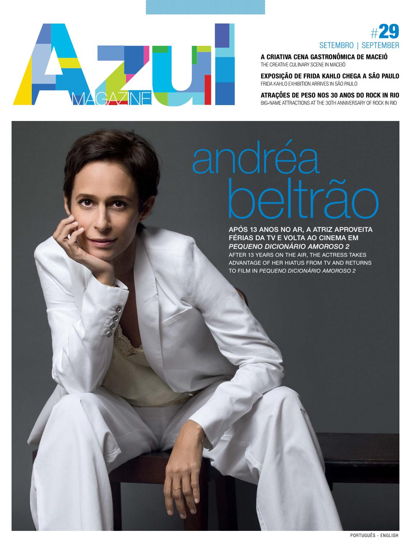 Andreia Beltrao Nua azul 29 completaeditora ferrari - issuu